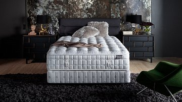KLUFT Royal Sovereign Collection Gramercy Plush